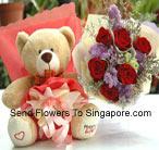 Flowers Delivery Singapore - Florist Singapore